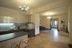 Apartment Three-bedroom (4 + kk), Lázeňská, Malá Strana - Prague 1 | 1