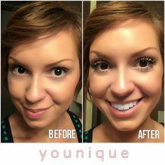 Let's Talk About Lipstick: Is Younique 3D Fiber Lash Mascara Worth the Hype?
