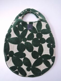 ミナペルホネン mina perhonen leaf エッグバッグ (ba93-1604-44)