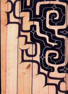 アイヌ文様の美 線のいのち、息づくかたち THE BEAUTY OF AINU DESIGN★北海道立近代美術館 - 札幌の古書店