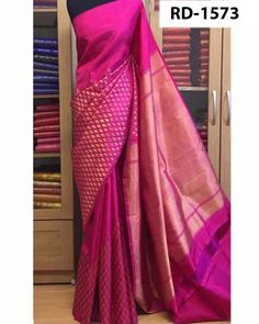 Do you want to find out about quality Latest Elegant Indian Sari including items such as Elegant Saree also Latest Elegant Sari Blouse if so then CLICK VISIT link above for more info Saree Draping Styles, Saree Styles, Indian Attire, Indian Ethnic Wear, Traditional Sarees, Traditional Outfits, Ethnic Fashion, Indian Fashion, Indian Dresses