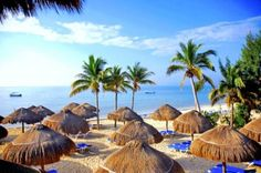$74 – Ocean Maya Royale – Adults Only / All-Inclusive Resort, SAVE 50% OFF FALL TRAVEL!