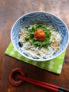 Junk Food, Japanese Food, Grains, Food And Drink, Rice, Cooking Recipes, Lunch, Meat, Chicken