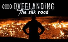 Overlanding the Silk Road on Vimeo