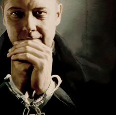 Blacklist Red Reddington   James Spader as Raymond Reddington by HillCrist