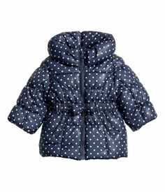 H&M | $29.95 Adorable and Practical jacket for MN winters