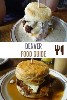 Denver Food Guide and Travel itinerary. Discover the best place to stay, eat and experience with this weekend guide showing you Denver, Colorado. Denver Colorado, Colorado Springs, Road Trip To Colorado, Aspen Colorado, Colorado Mountains, Denver Food, Denver City, Denver Restaurants, Denver Travel