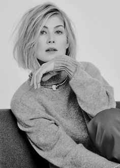 bwbeautyqueens:   I think I was lucky in that I wasnt one of... #rosamund #rosamundpike #prettygirl #girlsthatlift #prettygirls #beautifulgirls #beautifulwomen #eyecandy #sexybeast #cutie #worldstar #prettyface #girlswithmuscles #bodygoals #policeofficer #bossbabe #cop #beautifulgirl #beautifulwoman #cops #police #flexfriday #dreamgirl #womancrush #wce #hotchicks #girlswithmuscle #photomodel #hotgirls #hotties