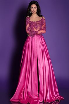Gorgeous Ball Gowns