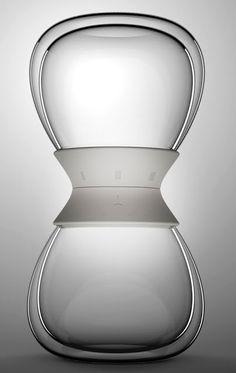 一點一滴品味生活 -「茶」時計   MyDesy 淘靈感
