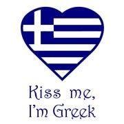 Little Miss Greek Greek Memes, Funny Greek, Greek Quotes, Greek Mythology Tattoos, Greek Flag, Western Philosophy, Greek Girl, Words Quotes, Sayings