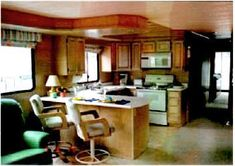 How to remodel, rebuild, or refurbish houseboat interiors? Just wondering how to remodel, rebuild, or refurbish our houseboat interior? I would pretty much like to gut the master bedroom, and put my cherry queen