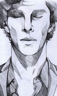 This is my favourite picture of Sherlock ever. I have like a thousand of these saved on every electronic device that can save pictures.