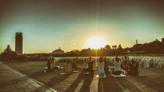 Sevilla una Ciudad para la paz