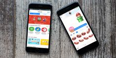 Stickers, games and more go live on the new iMessage App Store - TapSmart