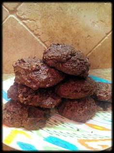 This is definitely my favorite Herbalife Cookie Recipe! I actually created it the week I became a Health Coach!! Ingredients: -1 box...