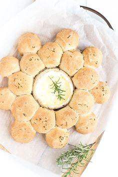 breekbrood met camembert