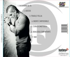 NIENTE È IMPOSSIBILE ESCE L'ALBUM IN TUTTI GLI STORE DIGITALI DEL MONDO  #fabiocancellara