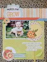 A Project by lghahary from our Scrapbooking Gallery originally submitted 01/31/12 at 10:04 AM