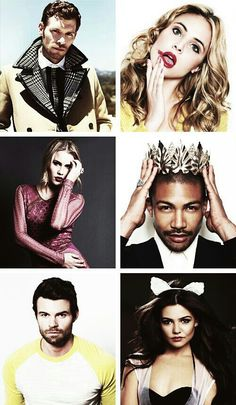 The originals cast pictures awesome!
