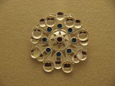 RIsku / Silver smycken / Silbbat by Design Torild Labba (Sweden)