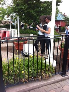 <3 louis and eleanor