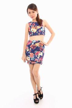 def01a08b1b1 Half Divided Divided Dress -  20.01 on  ClozetteCo