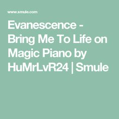 9 Best Magic Piano by Smule ~ My Songs I PLaY! images in