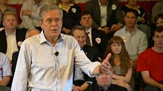 Jeb Bush joins Republican backlash against pope on climate change | US news | The Guardian