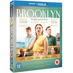 Win a copy of Brooklyn - http://www.competitions.ie/competition/win-copy-brooklyn/