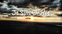 Je suis Charlie  - - -  And we are all Charlie - - -   #Scotland #Paris #Solidarity