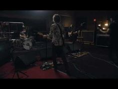 Consoler Of The Lonely - The Raconteurs [From The Basement] - YouTube