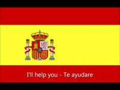 Learn Spanish: 150 Spanish Phrases for Beginners - YouTube