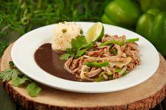 Pruebe los mejores platos mexicanos en nuestro restaurante! http://aktun-chen.com/es/