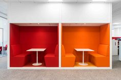 Riksbyggen Offices - Malmö - Office Snapshots