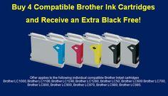 Ink and Printer Toners Just Giving, Just For You, Printer Toner, Printer Ink Cartridges, Brother Printers, Black Ink Cartridge, How To Be Outgoing, How To Apply, Ads