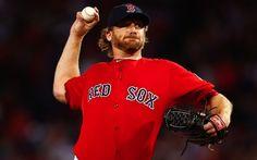 Ryan Dempster   A Definitive Ranking Of Boston Red Sox Facial Hair