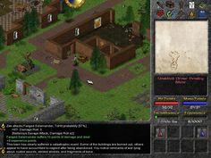 Eschalon: Book 1 screenshot