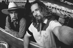 Jeff Bridges photography