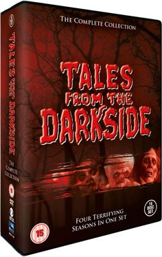 26€ - Tales from the Darkside - The Complete Box Set: Image 01