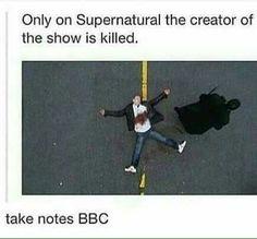 I dare you, Steve Moffat! I frigging dare you!