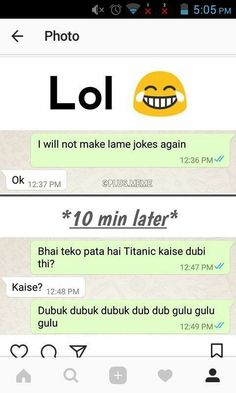 funny memes can't stop laughing seeing these funny memes humor, enjoy and share funny memes all funny memes jokes are funny memes new, click the image for more funny memes😎 Latest Funny Jokes, Funny Jokes In Hindi, Very Funny Jokes, Cute Funny Quotes, Crazy Funny Memes, Really Funny Memes, Funny Facts, Funny Relatable Memes, Hilarious