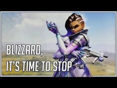 'Overwatch' Sombra Update Release Countdown Reveals Patch Number? Blizzard Fans Discover Source Code Puzzle? : Daddy : Parent Herald