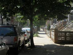40th Street Brooklyn, NY