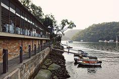 Berowra Waters Inn, Sydney