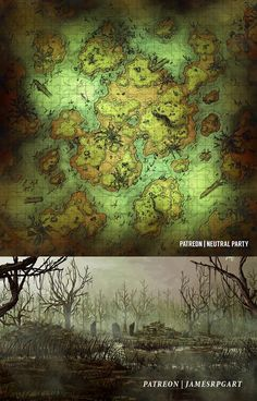 Fantasy City, Fantasy Map, Fantasy Places, Dnd World Map, Rpg World, Dungeons And Dragons Homebrew, D&d Dungeons And Dragons, Pathfinder Maps, Rpg Map