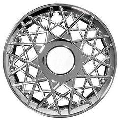 "16"" Universal Hubcaps Ford Crown Victoria Grand Marquis #car #truck #parts #wheels, #tires #hub #caps #iwc15016cn"