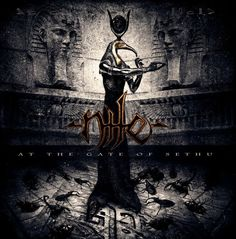"Nile is a band that stands out from the rest and ""At the Gates of Sethu"" is a must for any death metal fan."
