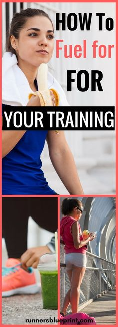today I'm going to share with you some of the basic runner's diet and guidelines to help you properly fuel for your training. So are you excited? Then here we go. How to Properly Fuel For Your Training – Basic Runners Diet Advice http://www.runnersblueprint.com/how-to-properly-fuel-for-your-training-basic-runners-diet/ #Runners #diet