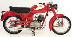 Unlike its Sport sibling, the 1957 Ducati 125 Turismo Special has been designed for those riders who want to spend more time in the saddle. It was equipped with lowered handlebars, a more comfortable,...
